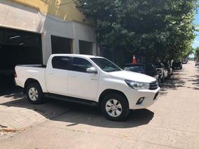 Toyota Hilux 2.5 Sr Con Sexta.
