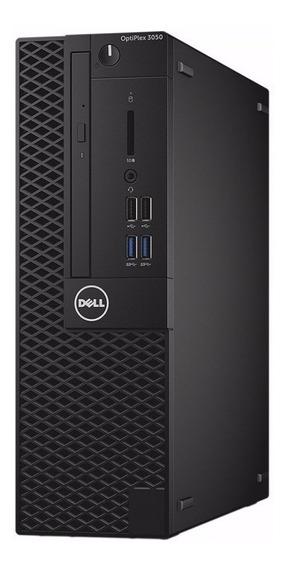 Pc Dell Optiplex 3060sff I3-8100/4g/1tb/w10pro 998-cxzd