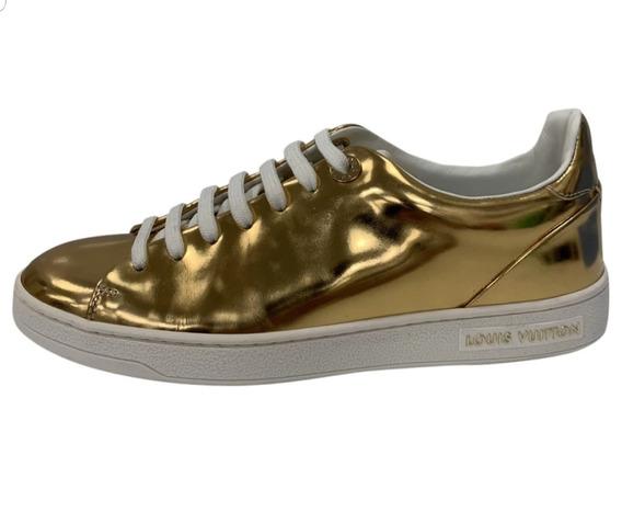 Championes Zapatillas Louis Vuitton Originales