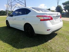 Nissan Sentra B 17