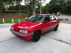Renault R11 Divino!! 2000 Dolares Y Ctas!! (( Gl Motors ))