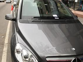 Mercedes Benz Clase B180 Dta Iva Serv.oficial Buen Precio