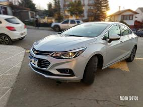 Chevrolet Cruze 1.4t Ltz Plus
