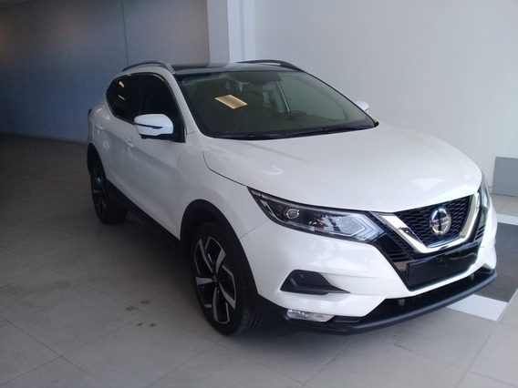 Nissan Qashqai 4x4 Exclusive Cvt At Motor 2.0
