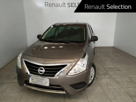 Nissan Versa Drive Full 1.6 16v 2018