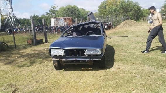 Renault R11 1.6 Txe 1990