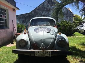 Volkswagen Fusca 1600 1 Carburador