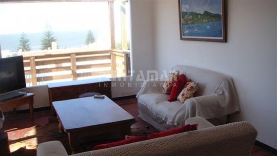 Apartamento En La Barra, 3 Dormitorios *-ref:13081