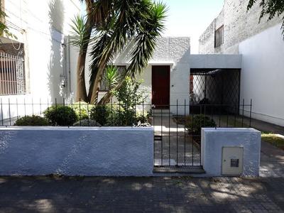 Vendo Casa En La Blanqueada Financiada
