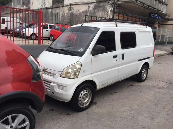 Vendo Permuto O Financio Chevrolet N300 1,2 Full
