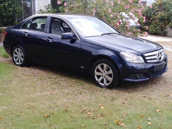 Mercedes-benz Clase C C 180 Sedan