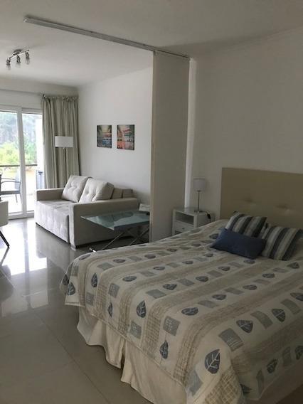 Impecable Apartamento, Green Park Complejo Solanas 1amb.