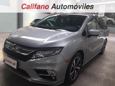 Honda Odyssey Odyssey Elite. 2020 0km