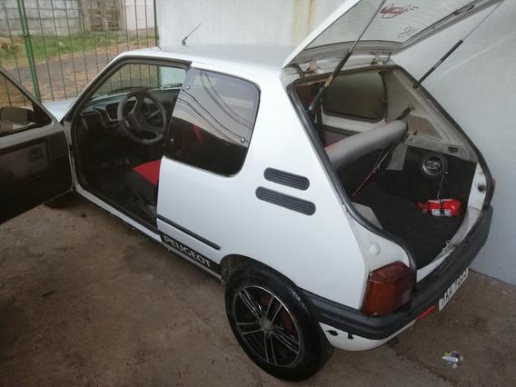 Peugeot 205 1.4 Xl