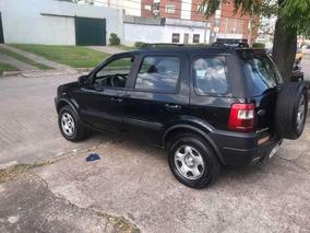 Ford Ecosport Retira Con U$s8500