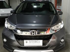Honda Wr-v 1.5 Ex Aut 2019 Entrega Inmediata!