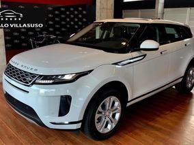Land Rover Evoque New 2020 Automática