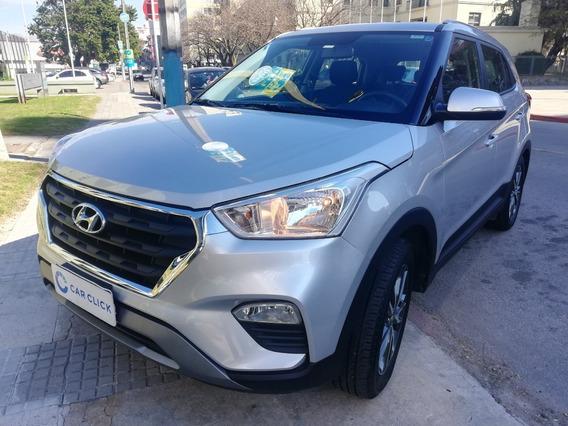 Hyundai Creta 1.6 Limited Premium At 2018