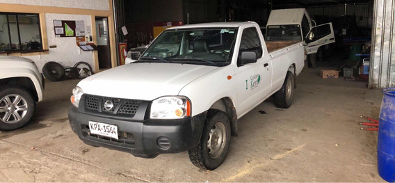 Nissan Frontier 2.4 Cl 4x2 Pick Up