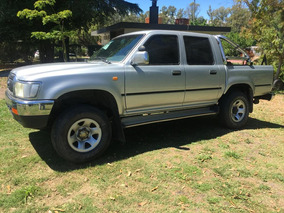 Toyota Hilux 3.0 D/cab 4x2 D Srv