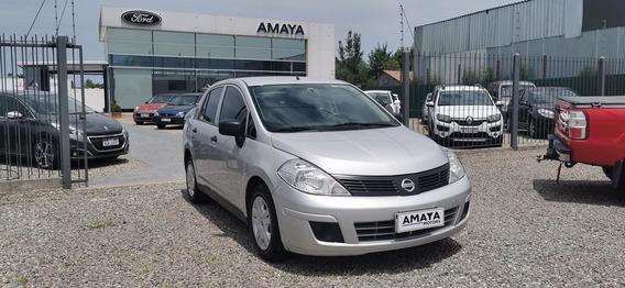 Amaya Nissan Tida Full