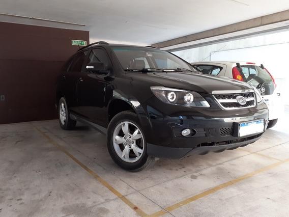 Byd S6 Extra Full 2014 Gsi Suv Camioneta Permuto Por Auto