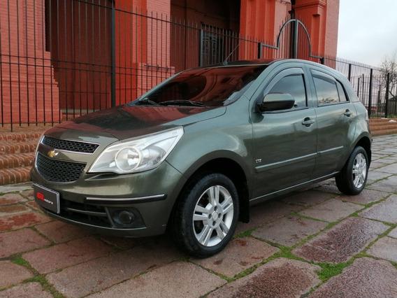 Chevrolet Agile 1.4 Ltz Unico Dueño (( Gl Motors )) Usado
