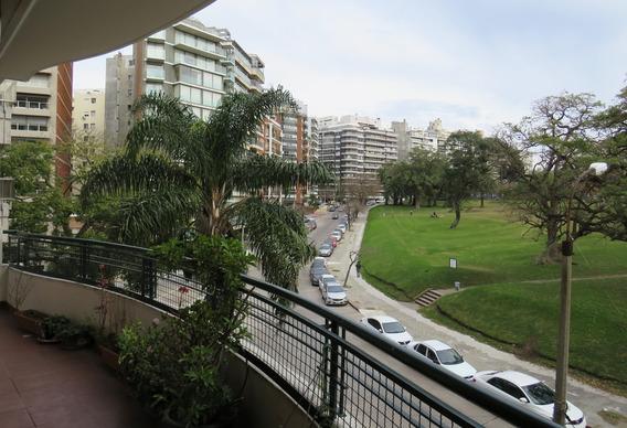 Villa Biarritz Hermoso Apto, Tres Dormitorios Y Cochera