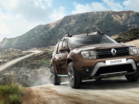 Renault Duster Privilege 2.0 4x2