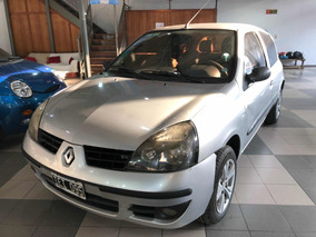 Autos Renault Clio 1.2 Pack Plus 2009 Sin Anticipo