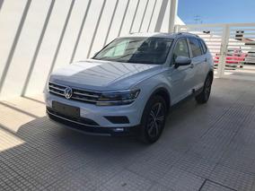 Volkswagen Tiguan. Entrega Inmediata En Todas Las Versiones!