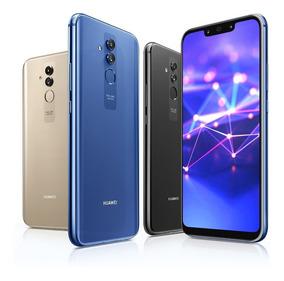Huawei Mate 20 Lite-4gb-64gb-oficial