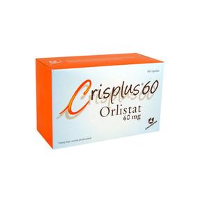 Crisplus 60 Mg 60 Caps