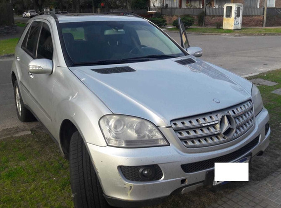 Mercedes Benz Ml 350 Matic
