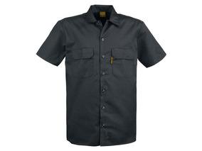 7d092a8580 Camisa Hombre Negra - Camisas de Hombre en Mercado Libre Uruguay
