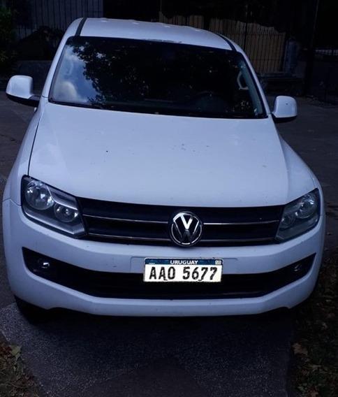 Volkswagen 2.0 T Doble Cabina Trendline Full