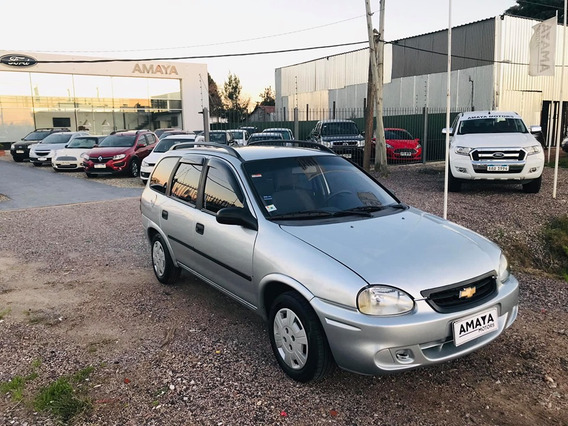 Amaya Chevrolet Corsa 1.4 Wagon Full