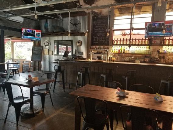 Restaurante Pub Proximo Parque Miramar Cerveceria Artesanal