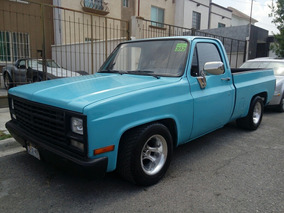 Chevrolet Chevy Pick Up Clasica Pick Up