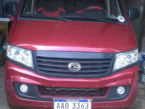 Gonow Mini Van Way 1.2 Cl
