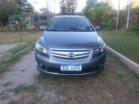 Byd F3 New 1.5 Extra Full
