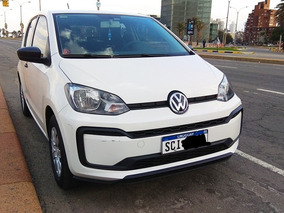 Volkswagen Up Take Up 2018