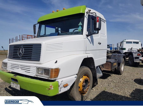 Mercedes Benz 1630 Tractor Eje Simple 1996 Impecable!