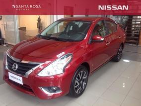 Nissan Versa Exclusive 2019 0km