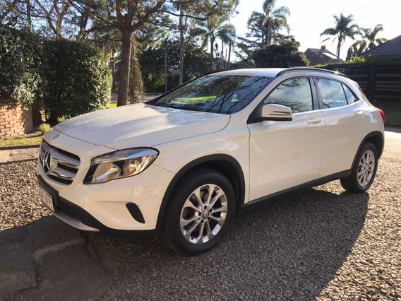 Mercedes-benz Gla 250 4matic Sport, Oportunidad