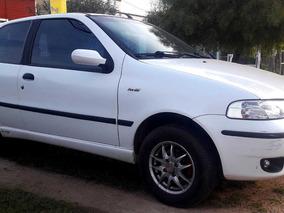 Fiat Palio 1.3 Edx 3p 2002