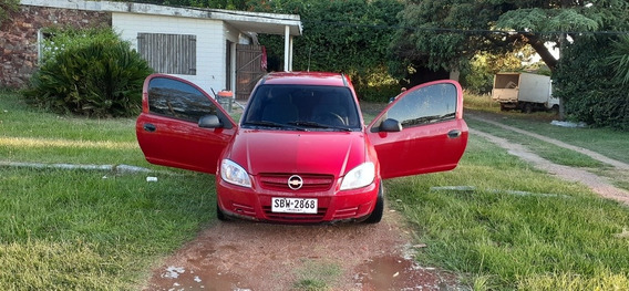 Chevrolet Celta 1.0 Std 94 Hp 2007