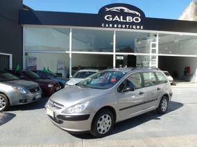 Peugeot 307 Sw 100% Financio Galbo Motors