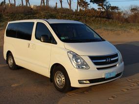 Hyundai H1 2.5 Wagon 12-p Mt Plus