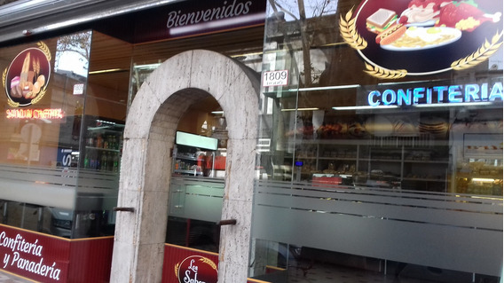 Muy Buen Local Comercialactualmente Alquilado Exelente Negoc